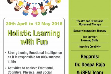 Upcoming Workshop